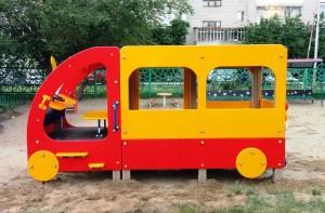 МФ 4.025 - «Автобус»