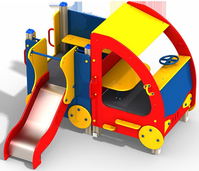 Детская площадка: машина своими руками! | Детский сайтик | 600x696
