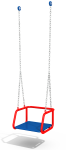 Подвес металлический на цепи