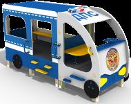 Автобус ДПС