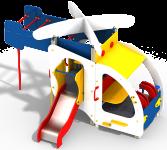 Вертолётик