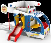 Вертолётик ДПС