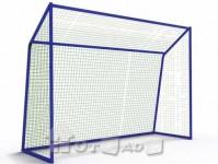 Ворота футбольные с сеткой