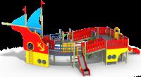 """Детский игровой комплекс """"Тартана"""""""